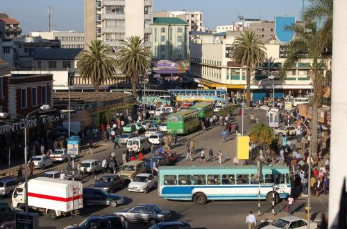 Nairobi to soon roll out Bus Rapid Transit system