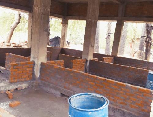 जल संकट का समाधान: बारिश के पानी को बेकार नहीं जाने देगा ये महादलित टोला