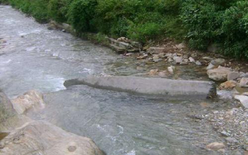 जल संकट का समाधान: ग्रामीणों ने सूखारौला को बना दिया सदानीरा गाडगंगा