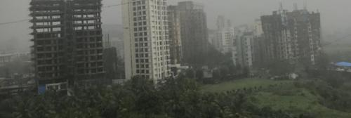 Mumbai rains once again prove climate change is no hoax