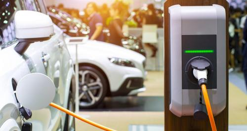 Economic Survey 2018-19: Increasing access to charging points key to boost electric vehicle sales
