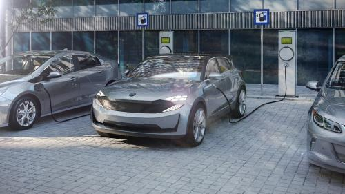 Union Budget 2019-20: Govt makes major push for easy adoption of e-vehicles