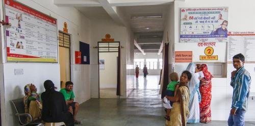 AES in Bihar: A case of rural healthcare in crisis