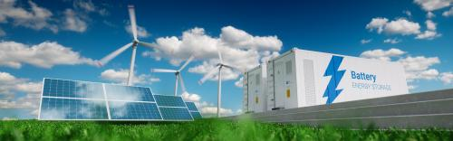 Energy storage and renewables synergy: A need to go forward