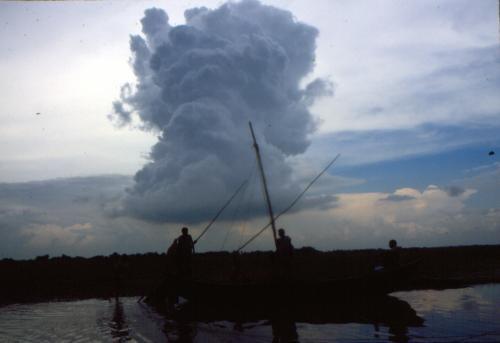 जानें क्या है मानसूनी बादल की असलियत