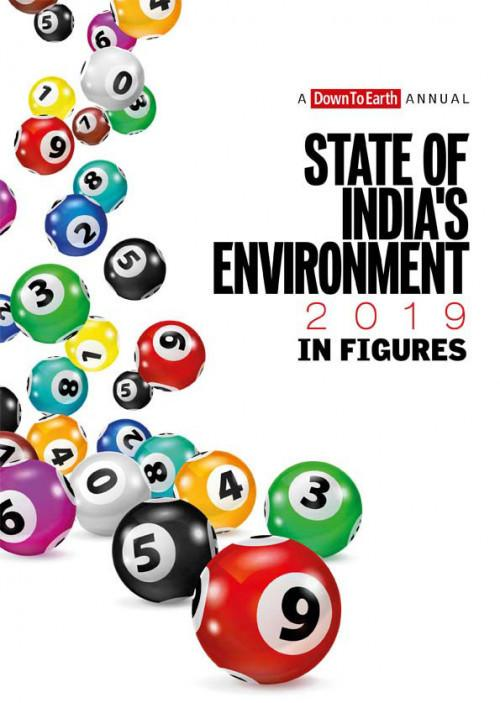 State of India's Environment 2019: In Figures – Print edition