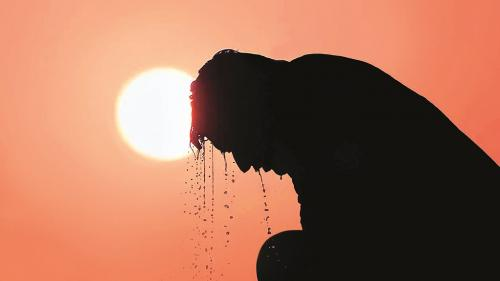 Blazing India: All about the killer heatwave