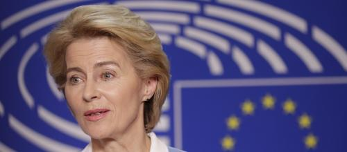 Ursula Von der Leyen: why controversial choice for EU top job may actually have been the right one