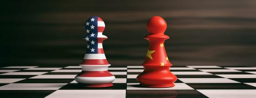 Why the US fears China