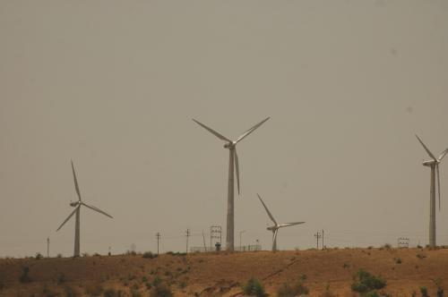पवन ऊर्जा परियोजनाओं के लिए सरकार ने नियमों में किया बदलाव