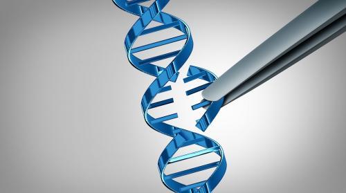 CRISPR: A cutting-edge battle