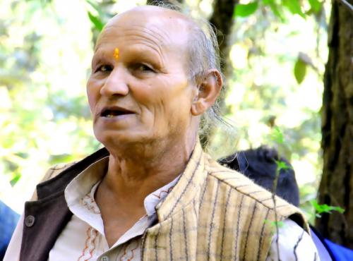ग्रीन बोनस की खैरात नहीं, राॅयल्टी का हक चाहिए: जगत सिंह जंगली
