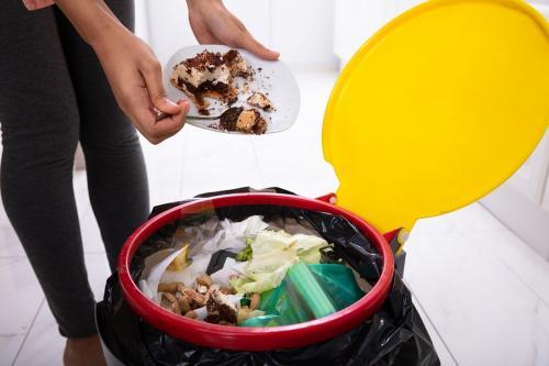 खाद्य पदार्थों की बर्बादी रोकनी होगी, तब कम होगा जलवायु परिवर्तन
