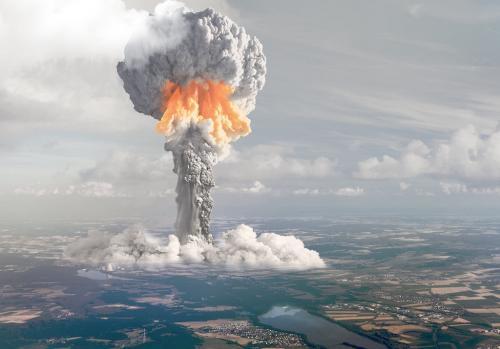 क्यों परमाणु दुर्घटनाओं की रिपोर्ट नहीं करता डब्ल्यूएचओ?