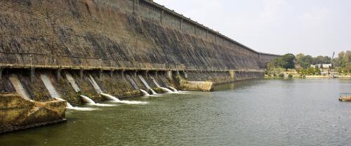 How to resolve Karnataka water crisis