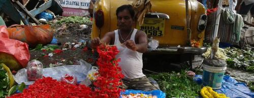 Bleak monsoon hurts floriculture in West Bengal