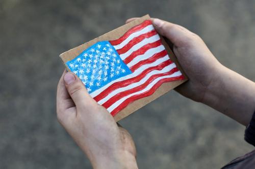 गरीबी दूर करने में अमेरिका को लगेंगे 40 साल, ट्रम्प ने बढ़ाई मुश्किलें