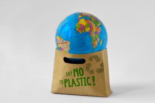 Can plastic packaging be avoided? This initiative shows the way