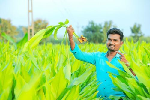 किसानों की अगली पीढ़ी तैयार करना देश के सामने सबसे बड़ी चुनौती