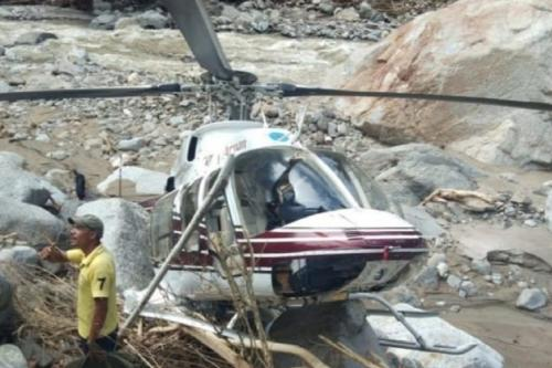 उत्तराखंड: राहत के नाम पर क्यों उड़ाए जा रहे हैं हेलीकॉप्टर?