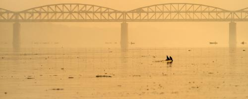 Ganga cleanup delay may cost states Rs 10 lakh/month: NGT