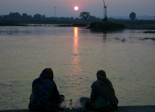 भरपूर बरसात फिर भी नहीं है नर्मदा की सहायक नदियों में प्रवाह, क्या है वजह
