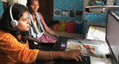 Digital dispensaries: How district mineral foundations help healthcare in Odisha
