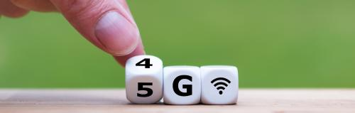 India's 5G fantasy: The future looks decidedly dim