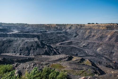 Government allows 100% FDI in coal mining