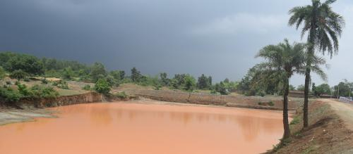 Desertification in India: Mining erodes soil, water table dips in Jharkhand