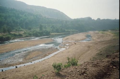 बंजर होते भारत में झारखंड सबसे ऊपर, मरुस्थलीकरण की जद में 68.98 फीसदी हिस्सा