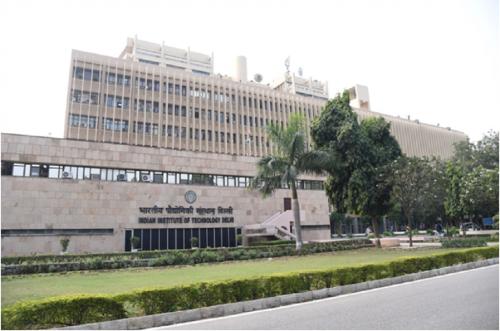 आईआईटी-दिल्ली में साथी की मदद से कर सकेंगे रिसर्च