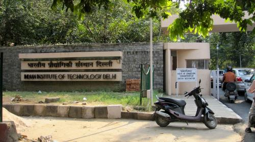 IIT Delhi to establish shared research infrastructure
