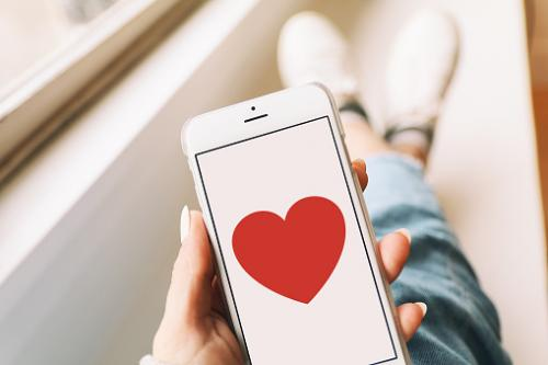 Mobile app supported system to better manage people at risk of cardio-vascular disease