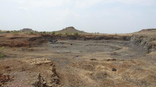 Desertification in India: Soiled Dhule land is shallow, unfit for plantation