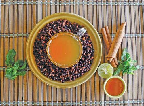 आहार संस्कृति: आइए, जानते हैं कैसे बनती है धुरचुक चाय