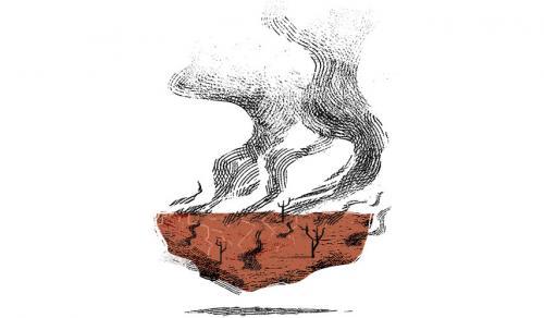 आसान पहल से दूर हो सकता है मरुस्थलीकरण का संकट
