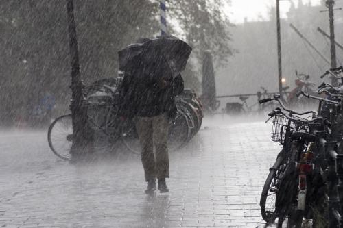 Is India's annual date with monsoon shifting