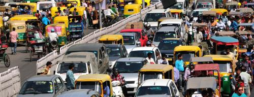 Odd-even scheme: Before Delhi starts third leg, let's see how the last two went