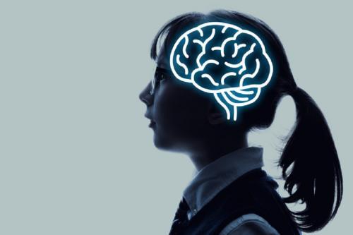 बुरे संकेत: रुक सकता है दिमाग का विकास, घट रही है डीएचए की मात्रा