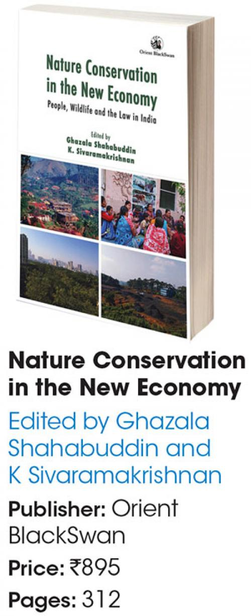 Conservation of nature post-privatisation