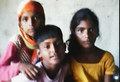 स्वच्छ भारत मिशन के जश्न से पहले खुले में शौच करते दो बच्चों की हत्या