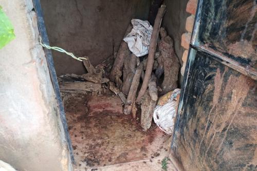 भावखेड़ी गांव ने स्वच्छ भारत मिशन पर खड़े किए सवाल, सामने आई यह हकीकत