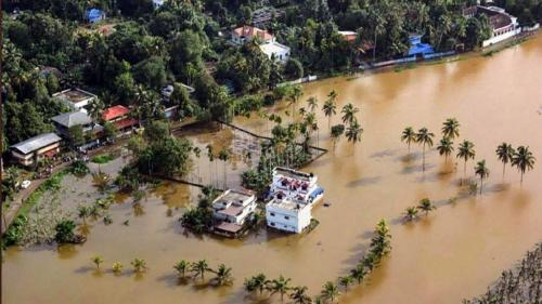 Govt to launch climate vulnerability map of India soon