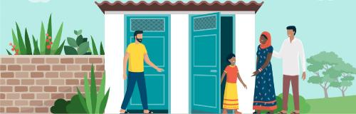 Swachh Bharat Mission to be a continuing challenge