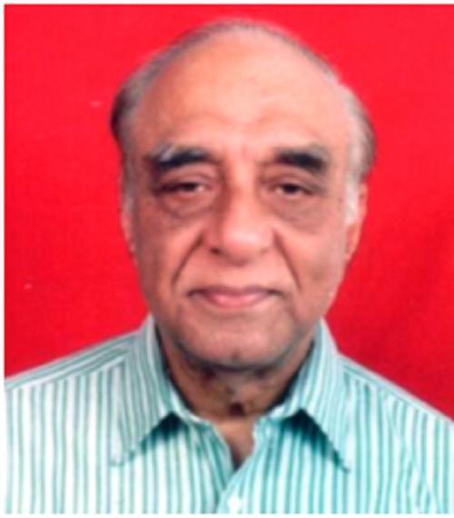 Obituary: Coluthur Gopalan (1918-2019)