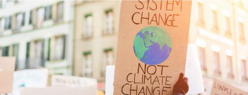 Paris Agreement turns 5: Time to demand real, drastic action NOW