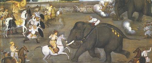 'The Satnami rebellion was a rare anti-caste movement in South Asian history'