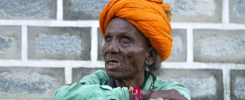 Cataract top cause of blindness in India, finds survey