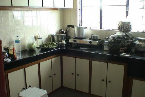 तरल धातु से आप भी कर सकते है पानी और हवा को साफ, किचन में करें तैयार
